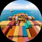 controlamos y tramitamos los procesos logisticos producción embarque mercancía documentación gestiones aduaneras